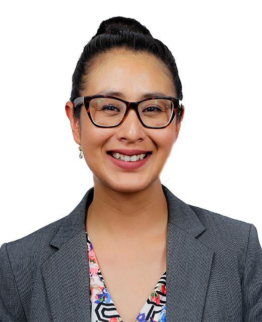 Cynthia Martinez Nava